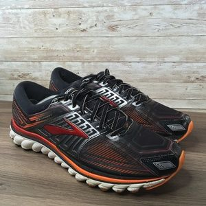Brooks Glycerin 13 Men's Running Shoe Wide Width